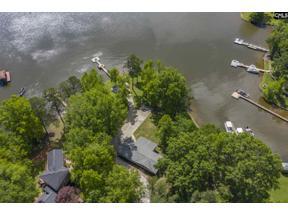 Property for sale at 1592 Lake Road, Ridgeway,  South Carolina 29130