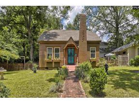 Property for sale at 2819 Bratton Street, Columbia,  South Carolina 29205