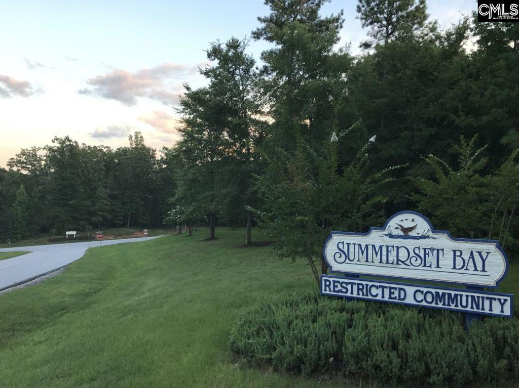 Photo of home for sale at Lot Summerset Bay Drive, Cross Hill SC