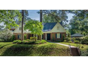 Property for sale at 1430 Haynesworth Road, Columbia,  South Carolina 29205