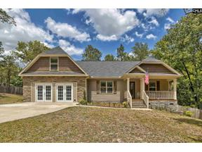 Property for sale at 1282 Sand Oak Drive, Lugoff,  South Carolina 29078