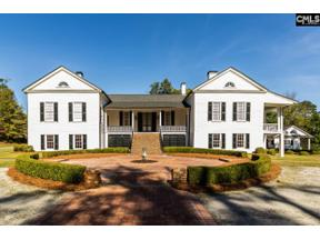 Property for sale at 10 Kirkwood Lane, Camden,  South Carolina 29020
