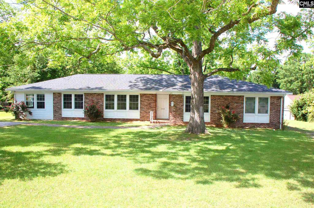 Photo of home for sale at Orchard Street, Newberry SC