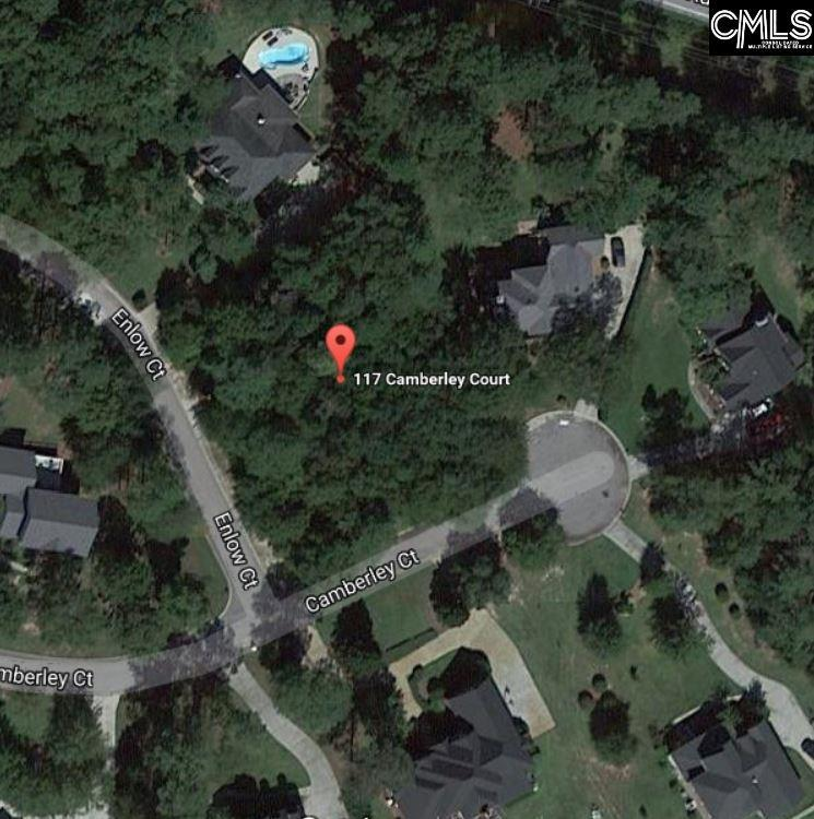 Photo of home for sale at 117 Camberley Court, Columbia SC