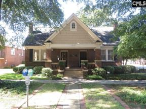 Property for sale at 1929 Marion Street, Columbia,  South Carolina 29201
