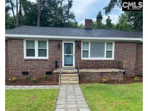 Property for sale at 13 Carroll Court, West Columbia,  South Carolina 29177