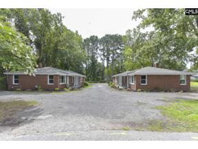 Property for sale at 615-617 Lexington Avenue, Cayce,  South Carolina 29033