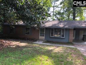 Property for sale at 2716 Riverside Lane, Cayce,  South Carolina 29033