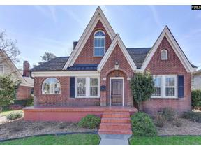 Property for sale at 2612 Monroe Street, Columbia  29205