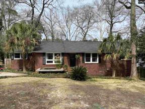 Property for sale at 3401 Foxhall Road, Columbia  29204