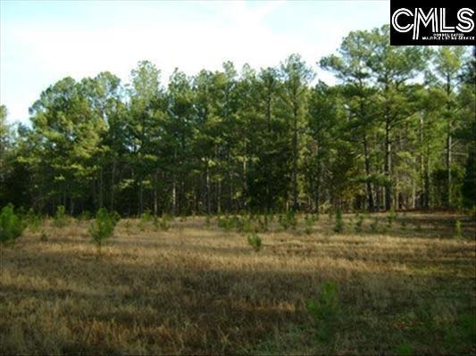 Photo of home for sale at 4219 Melbourne Drive, Columbia SC