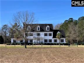 Property for sale at 623 Jones Bridge Road, Orangeburg,  South Carolina 29112