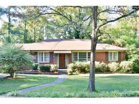 Property for sale at 1333 Sunnyside, Columbia,  South Carolina 29204