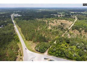 Property for sale at Pond Branch Road, Gilbert,  South Carolina 29054