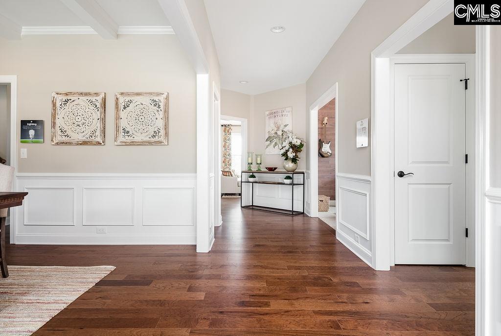 Photo of home for sale at 541 Long Ridge Drive, Lexington SC