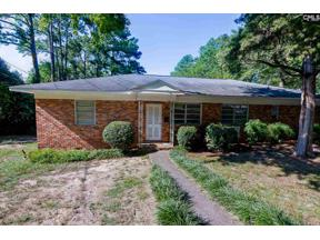 Property for sale at 1501-1503 Butler Street, Columbia,  South Carolina 29205