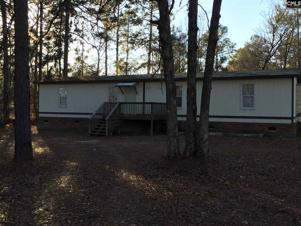 Photo of home for sale at Sharpes Hill Road, Gaston SC