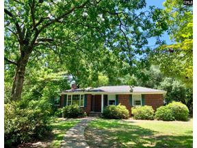 Property for sale at 6433 Pinefield Road, Forest Acres,  South Carolina 29206
