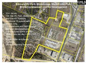 Property for sale at 5920 Edmund Hwy, Lexington,  South Carolina 29072