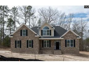Property for sale at 1307 Martins Camp Lane, Gilbert,  South Carolina 29054