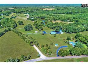 Property for sale at 1348 Muller Road, Blythewood,  South Carolina 29016