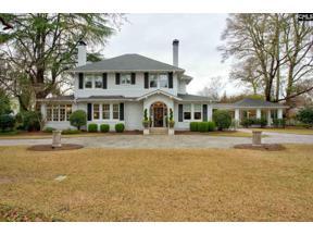 Property for sale at 805 Kilbourne Road, Columbia,  South Carolina 29205