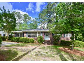 Property for sale at 1545 Brennen Road, Columbia,  South Carolina 29206