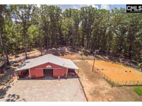 Property for sale at 1439 Beechcreek Road, Lexington,  South Carolina 29072