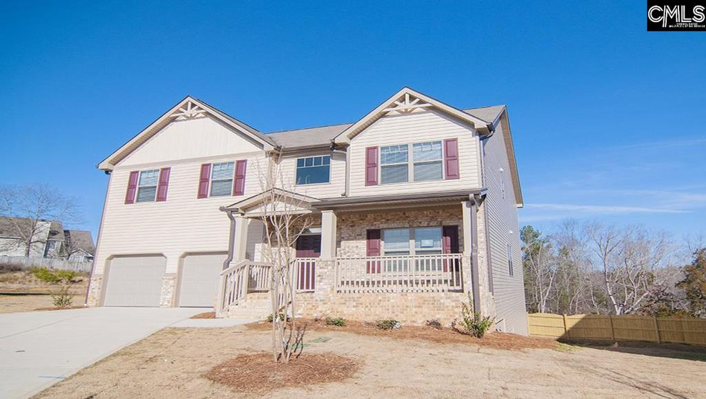 Photo of home for sale at 251 Greenstone Way, Columbia SC