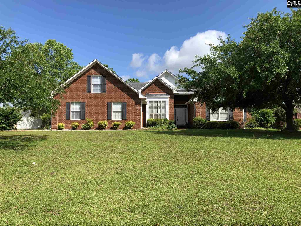 Photo of home for sale at Windrow Drive, Sumter SC