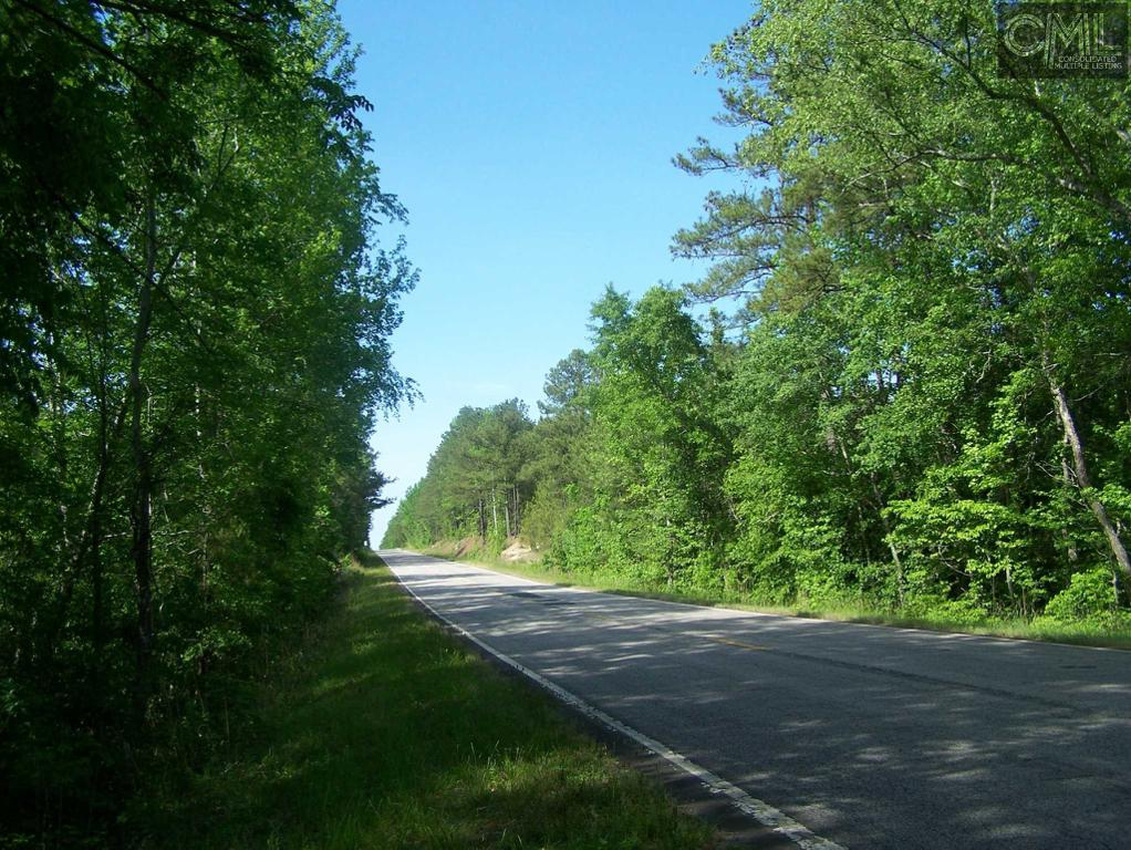 Photo of home for sale at TBD US 21 Highway N, Winnsboro SC