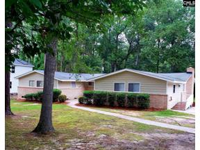 Property for sale at 9 Cardross Lane, Columbia,  South Carolina 29209