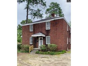 Property for sale at 1532 Gladden Street, Columbia,  South Carolina 29205