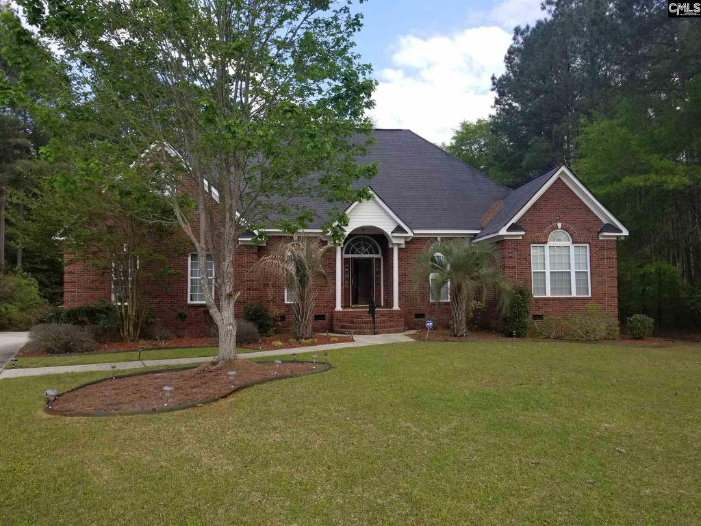 Photo of home for sale at 148 Wild Azalea Court, Columbia SC