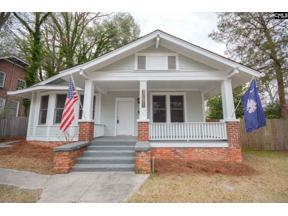 Property for sale at 1306 Maple Street, Columbia,  South Carolina 29205