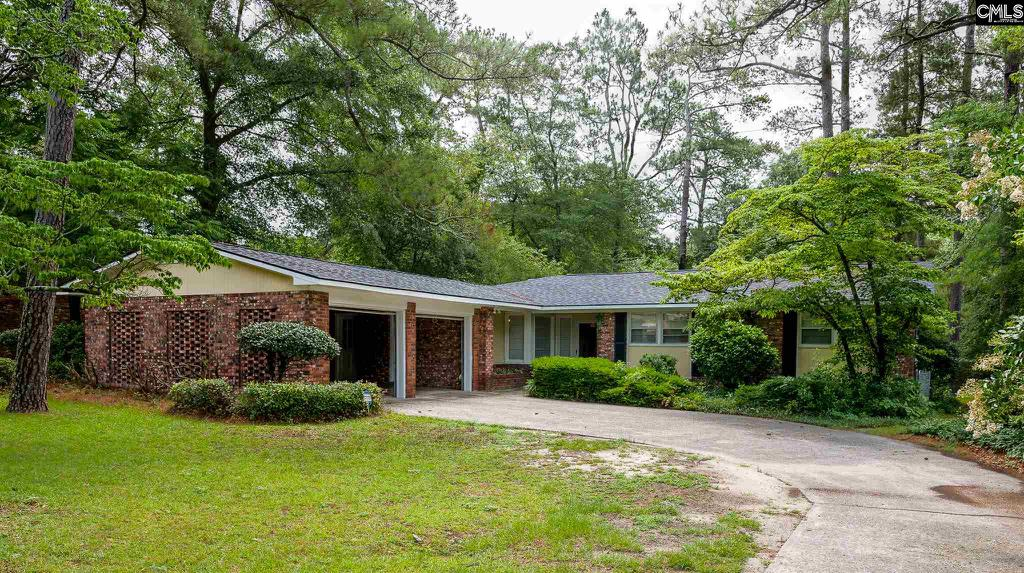 Photo of home for sale at Ila Lane, Columbia SC