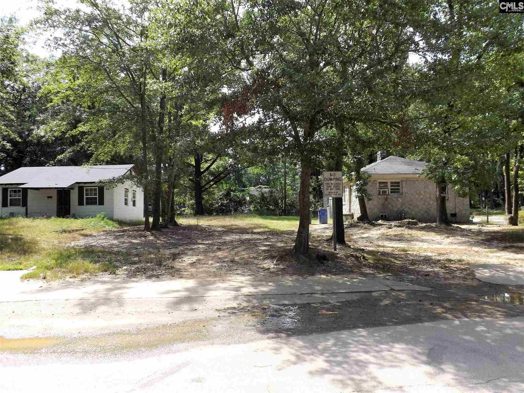 Photo of home for sale at 2404 Chappelle Street, Columbia SC