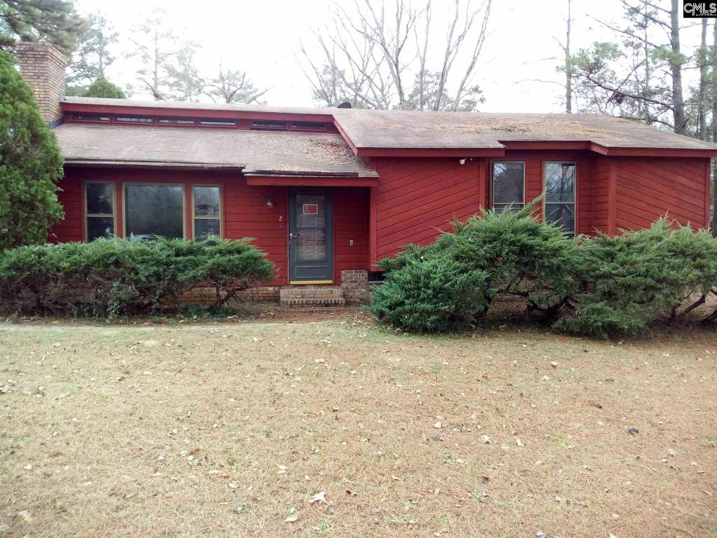 Photo of home for sale at 2 cardington court, Columbia SC