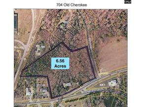 Property for sale at 704 Old Cherokee Rd, Lexington,  South Carolina 29072