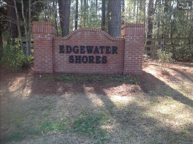 Photo of home for sale at 0 EDGEWATER Drive, Prosperity SC