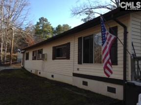 Property for sale at 1645 Rolling Hills Road, Ridgeway,  South Carolina 29130
