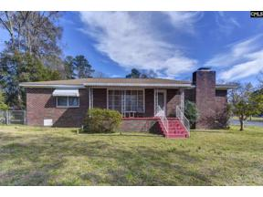 Property for sale at 7260 Patricia Drive, Columbia  29209