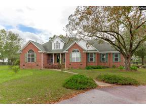 Property for sale at 2227 Ridgeway Road, Lugoff,  South Carolina 29078