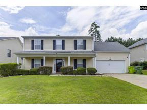 Property for sale at 1101 Aderley Oak Drive, Irmo,  South Carolina 29036