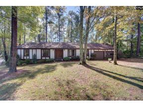 Property for sale at 412 Brandywine Drive, Columbia,  South Carolina 29212