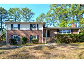 Property for sale at 3229 Whitehall Road, Columbia,  South Carolina 29204