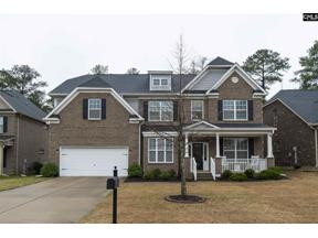 Property for sale at 764 Dutchmans Branch Court, Irmo,  South Carolina 29063