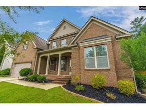 Property for sale at 418 Bronze Drive, Lexington,  South Carolina 29072