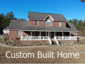 Property for sale at 1635 Old Georgetown Road, Cassatt,  South Carolina 29032