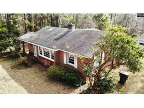 Property for sale at 1004 Cedar Terrace, Columbia,  South Carolina 29209